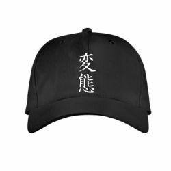 Детская кепка HENTAI (JAP)