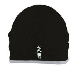 Шапка HENTAI JAPAN GLITCH