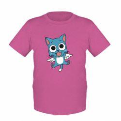 Дитяча футболка Heppi