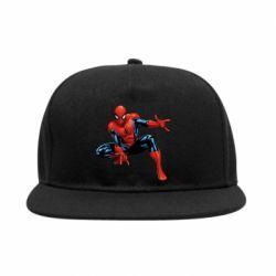 Снепбек Hero Spiderman