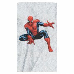 Полотенце Hero Spiderman