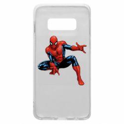 Чохол для Samsung S10e Hero Spiderman