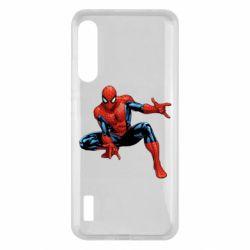 Чохол для Xiaomi Mi A3 Hero Spiderman