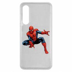 Чехол для Xiaomi Mi9 SE Hero Spiderman