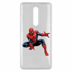 Чехол для Xiaomi Mi9T Hero Spiderman