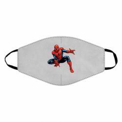 Маска для лица Hero Spiderman