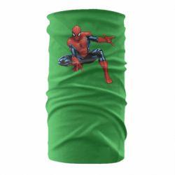 Бандана-труба Hero Spiderman