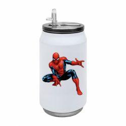 Термобанка 350ml Hero Spiderman