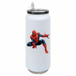Термобанка 500ml Hero Spiderman
