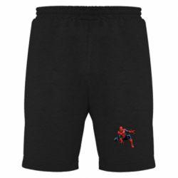 Мужские шорты Hero Spiderman