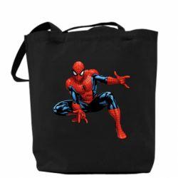Сумка Hero Spiderman