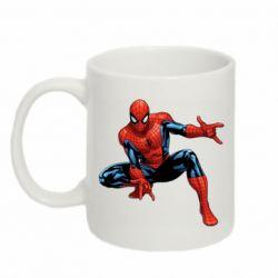 Кружка 320ml Hero Spiderman