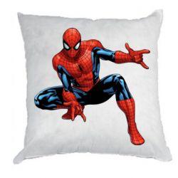 Подушка Hero Spiderman