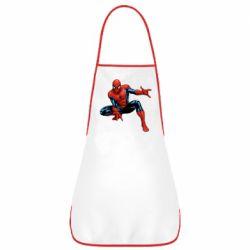 Фартук Hero Spiderman
