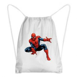 Рюкзак-мешок Hero Spiderman