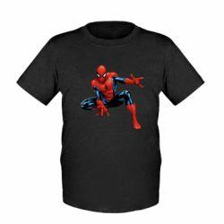 Детская футболка Hero Spiderman