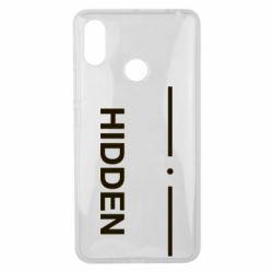 Чохол для Xiaomi Mi Max 3 Hidden