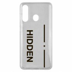 Чохол для Samsung M40 Hidden