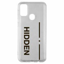 Чохол для Samsung M30s Hidden