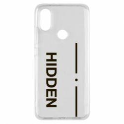 Чохол для Xiaomi Mi A2 Hidden