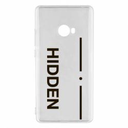 Чохол для Xiaomi Mi Note 2 Hidden
