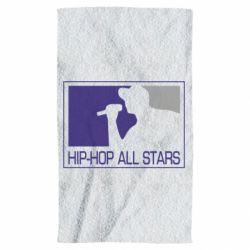 Рушник Hip-hop all stars