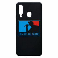 Чохол для Samsung A60 Hip-hop all stars
