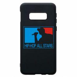 Чохол для Samsung S10e Hip-hop all stars