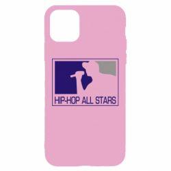 Чохол для iPhone 11 Hip-hop all stars
