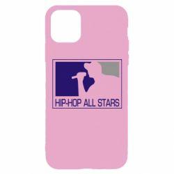 Чохол для iPhone 11 Pro Hip-hop all stars