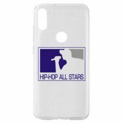 Чохол для Xiaomi Mi Play Hip-hop all stars