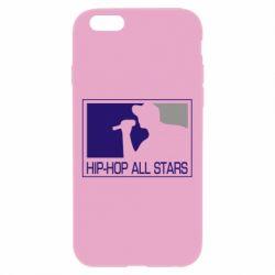 Чохол для iPhone 6 Plus/6S Plus Hip-hop all stars