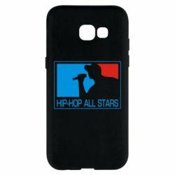 Чохол для Samsung A5 2017 Hip-hop all stars