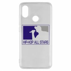 Чохол для Xiaomi Mi8 Hip-hop all stars