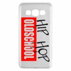 Чохол для Samsung A3 2015 Hip Hop oldschool