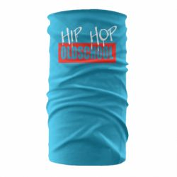 Бандана-труба Hip Hop oldschool