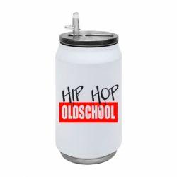 Термобанка 350ml Hip Hop oldschool
