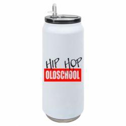 Термобанка 500ml Hip Hop oldschool