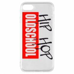Чохол для iPhone 7 Hip Hop oldschool