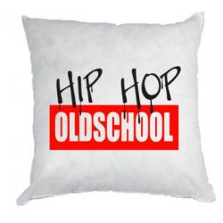 Подушка Hip Hop oldschool - FatLine