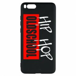 Чохол для Xiaomi Mi Note 3 Hip Hop oldschool