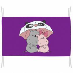 Прапор Hippos