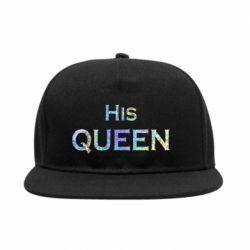 Снепбек His queen