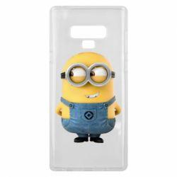 Чохол для Samsung Note 9 Хитрий міньйон