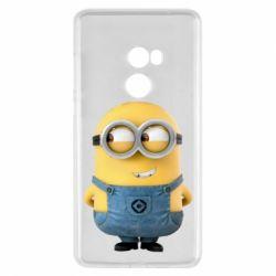 Чохол для Xiaomi Mi Mix 2 Хитрий міньйон
