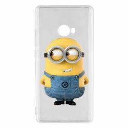 Чохол для Xiaomi Mi Note 2 Хитрий міньйон