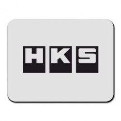 Коврик для мыши HKS - FatLine