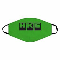 Маска для обличчя HKS