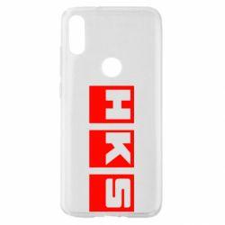 Чехол для Xiaomi Mi Play HKS