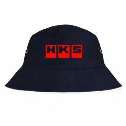 Панама HKS